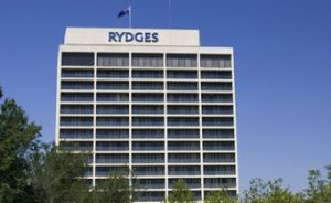 Rydges Lakeside - Canberra - Accommodation Cooktown