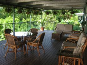 Daintree Riverview - Accommodation Cooktown