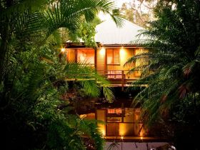 Hunchy Hideaway - Accommodation Cooktown