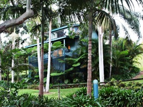 Montville Country Cabins - Accommodation Cooktown