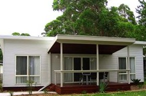 BIG4 South Durras Holiday Park - Accommodation Cooktown