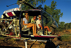 El Questro Wilderness Park - Accommodation Cooktown