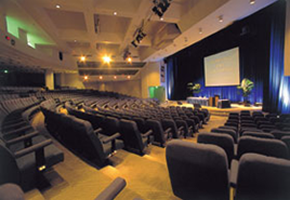 Wesley Convention Centre - Accommodation Cooktown