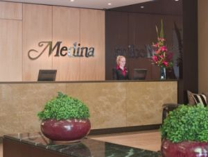 Medina Grand Melbourne - Accommodation Cooktown
