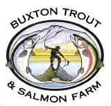 Buxton Trout and Salmon Farm - Accommodation Cooktown