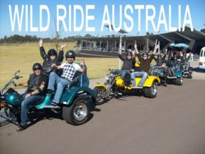 A Wild Ride - Accommodation Cooktown