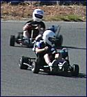 Raceway Kart Hire - Accommodation Cooktown