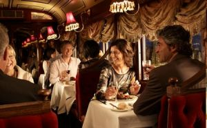 The Colonial Tramcar Restaurant - Accommodation Cooktown