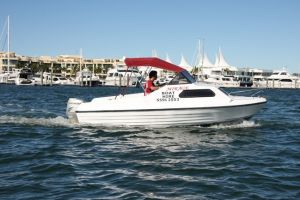 Mirage Boat Hire - Accommodation Cooktown