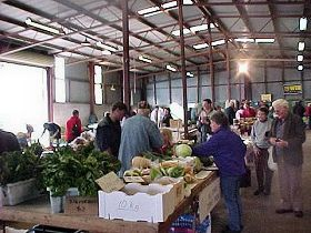 Burnie Farmers' Market - Accommodation Cooktown