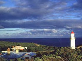 Cape Schanck Lighthouse Reserve - Accommodation Cooktown