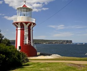 Hornby Lighthouse - Accommodation Cooktown