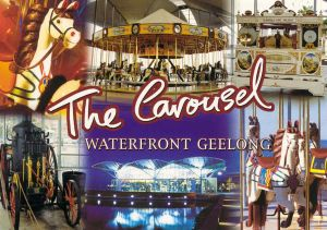 The Carousel - Accommodation Cooktown