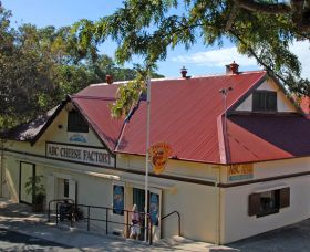 ABC Cheese Factory - Accommodation Cooktown