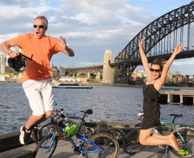 Bikebuffs - Sydney Bicycle Tours - Accommodation Cooktown