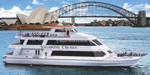 Vagabond Cruises - Accommodation Cooktown