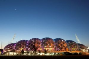 AAMI Park - Accommodation Cooktown