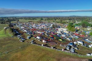 Murrumbateman Field Days - Accommodation Cooktown