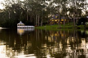 Lincoln Downs Resort Batemans Bay - Accommodation Cooktown