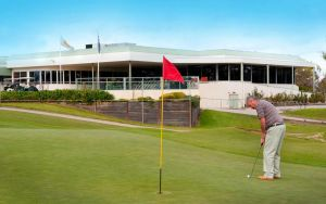 cluBarham Golf Resort - Accommodation Cooktown