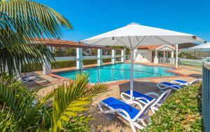 The Sands Resort at Yamba - Accommodation Cooktown