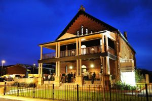 Perry Street Hotel - Accommodation Cooktown