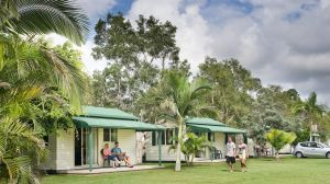 Glen Villa Resort - Accommodation Cooktown