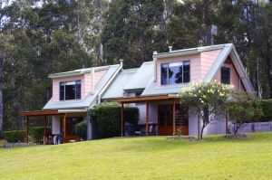 Bawley Bush Retreat and Cottages - Accommodation Cooktown