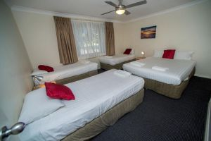Beaches Serviced Apartments - Accommodation Cooktown