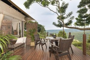 Clouds Safari - Accommodation Cooktown