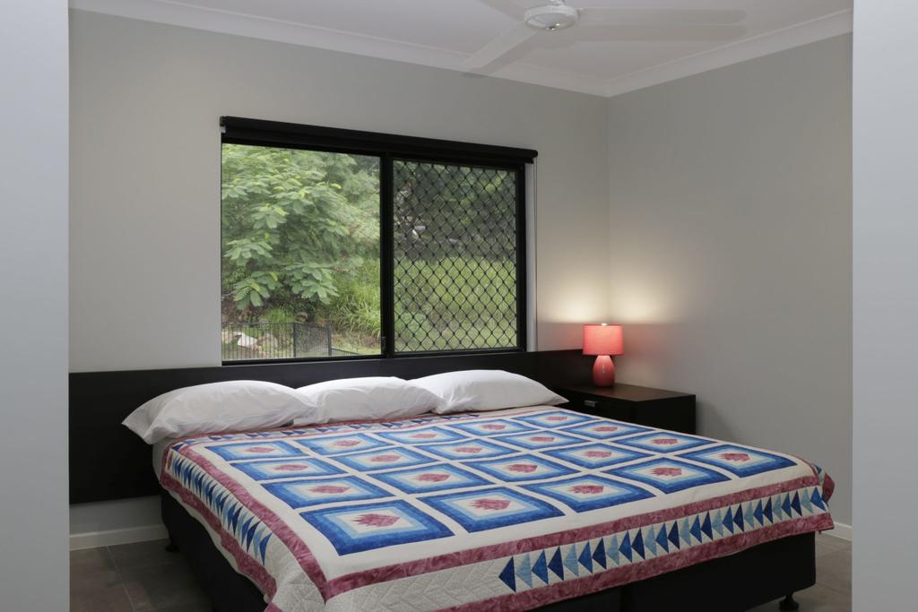 Cooktown Harbour View Luxury Apartments - Accommodation Cooktown