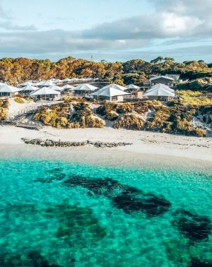 Discovery Rottnest Island - Accommodation Cooktown