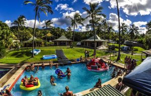 Nomads Airlie Beach - Accommodation Cooktown