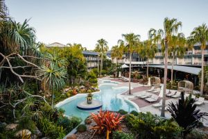 Mantra Club Croc - Accommodation Cooktown