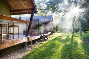 Airlie Beach Eco Cabins - Accommodation Cooktown