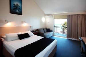 Whitsunday Sands Resort - Accommodation Cooktown
