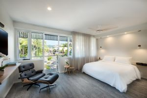 Heart Hotel and Gallery Whitsundays - Accommodation Cooktown