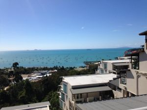 Whitsunday Reflections - Accommodation Cooktown