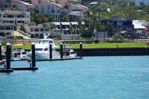 Airlie Seaview Apartments - Accommodation Cooktown