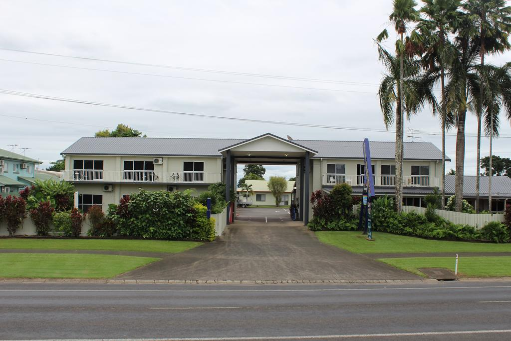 Barrier Reef Motel Innisfail - Accommodation Cooktown